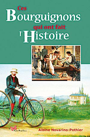 livre sur bourguignons celebres