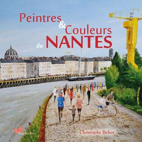 couverture livre sur peinture à Nantes